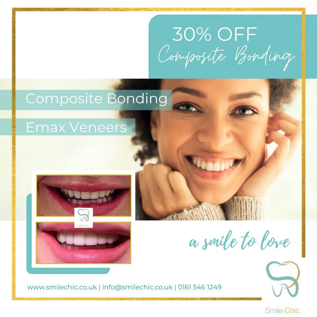 Special Offers On Composite Bonding